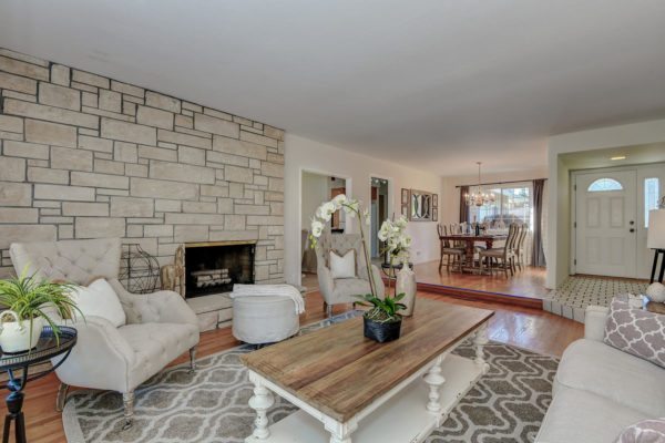 1417 Brookmill Rd Los Altos CA-large-007-35-Living Room View to Dining-1500x1000-72dpi