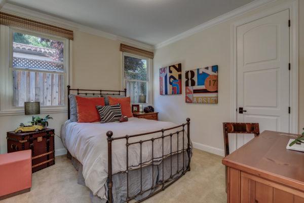221 W Edith Ave Los Altos CA-large-025-11-Bedroom Three-1500x1000-72dpi