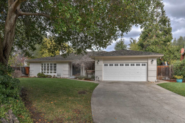 1093 Eastwood Ct Los Altos CA-small-003-13-Front View-666x444-72dpi