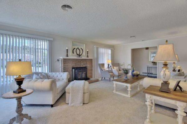 160 S Gordon Way Los Altos CA-small-006-028-Living Area Reverse-666x445-72dpi