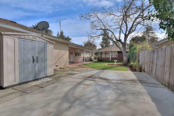 160 S Gordon Way Los Altos CA-small-020-018-Backyard Long View-666x444-72dpi
