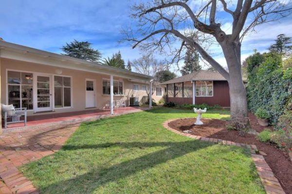 160 S Gordon Way Los Altos CA-small-021-004-Backyard-666x445-72dpi